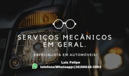Título do anúncio: Mecânico