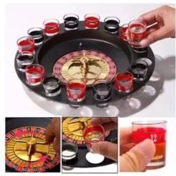 Jogo Roleta Drinks