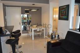 Apartamento à venda com 2 dormitórios em Vila ipiranga, Porto alegre cod:BL661