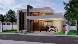 Vendo casa,em construção, 03 quartos no Pium