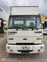 Ford Cargo 2422 6x2