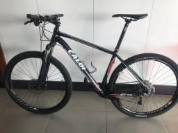Bike Caloi elite