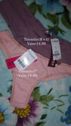 Vendo lingerie