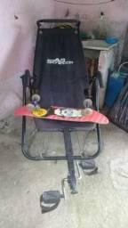 Cadeira multifuncional