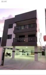 Lindo aparta. com 2Q sendo 1 suíte 56m próximo ao Bessa Shopping
