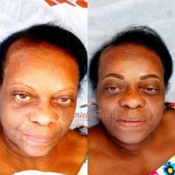 Micropigmentação Sobrancelha e labial