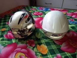 2 capacete 1 samarino 1 abeto t: 56 e 58