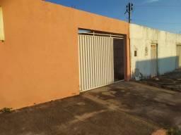 América do Sul QD 26 (Novo Gama), casa 2 quartos R$ 41.500,00