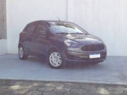 FORD KA 2018/2019 1.5 TI-VCT FLEX SE AUTOMÁTICO