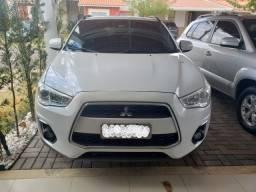 Asx 2012/2013 Automática, 4x4