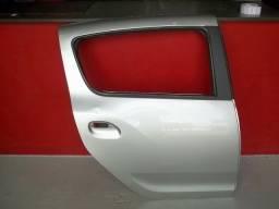 Porta Traseira Direita Renault Sandero Stepway 2017