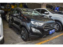 Ford Ecosport 2019 1.5 tivct flex freestyle manual