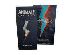 Perfume Animale 100ml, Silver Scent intense 100ml,Ferrari Black 125ml Original.