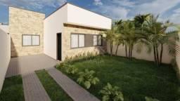 Casa com 3 dormitórios à venda, 59 m² por R$ 185.000 - Balneário Praia Grande - Matinhos/P