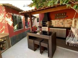 Casa 6 Quartos com Suíte, Piscina, Espaço Gourmet no Alípio de Melo
