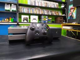 """Xbox One FAT Personalizado """"Halo 5"""" - Em até 10x Sem Juros"""