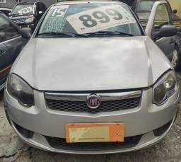Fiat/Palio Weekend Trekking 1.6