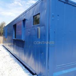 Casa Container Reefer 30m²