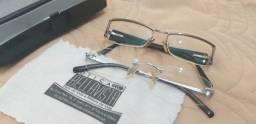 Vendo essas duas armação de óculos.