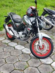 Moto Cb Twister 2018