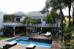 Apartamento à venda com 5 dormitórios em Barra da tijuca, Rio de janeiro cod:CJ61794