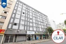 Apartamento para alugar em Centro, Curitiba cod:01494.002