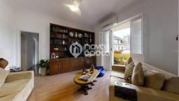 Apartamento à venda com 3 dormitórios em Botafogo, Rio de janeiro cod:CO3AP50580