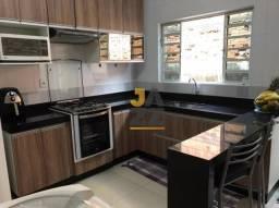 Casa com 2 dormitórios à venda, 120 m² por R$ 477.000,00 - Jardim São Jorge - Hortolândia/