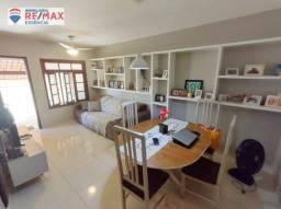Casa com 3 quartos à venda, 138 m² por R$ 355.000 - Bela Vista - Macaé/RJ
