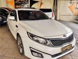 Kia Optima 2015 2.0 ex 16v gasolina 4p automático
