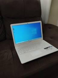 Notebook i5 7200u 8GB DDR4 1TB