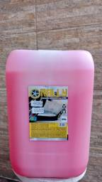 Shampoo automotivo 20L