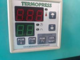 Prensa Térmica 100x140 Para Sublimação<br><br>