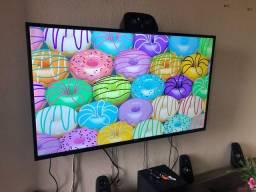 Smart tv Philco 43 pol