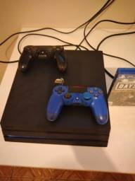PS4 PRO completo