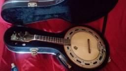 Vendo banjo Rosini