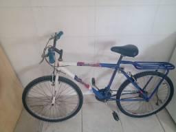 Vendo bicicleta $350,00