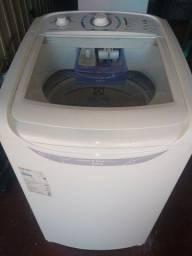 Máquina de lavar Eletrolux 8 kg