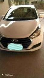Hyundai Hb20 1.0 Comfort Plus 12V Flex 4P Manual baixo km