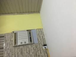 Ar condicionado de janela por mudança
