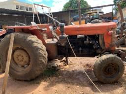 Trator Massey fergusom 95X