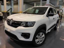 Vendo/Alugo Renault kwid zen 2021