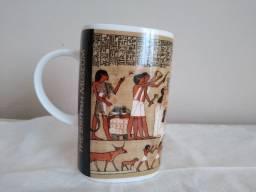 Caneca Egito antigo Museu Britânico