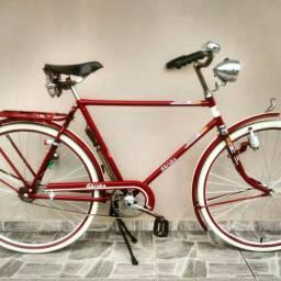 Bicicleta alemã Goricke aro 28