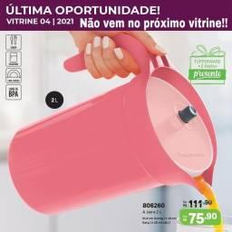 Jarra tupperware PROMOÇÃO
