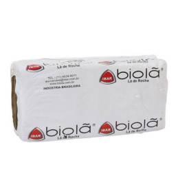 7 pacotes de Painel para isolamento termoacústico - lã de rocha