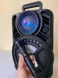 Caixa de som 1200 watts