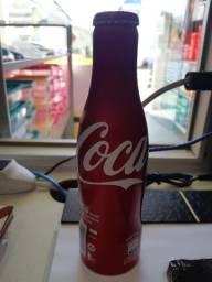 Garrafinha de Coca Cola de Coleção Ler a Descrição