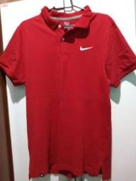 Camisa polo Nike original tamanha P