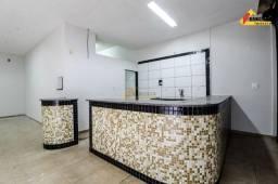 Ponto Comercial para aluguel, Ipiranga - Divinópolis/MG